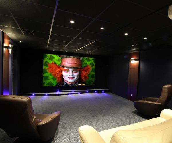 Cineconcept Salles De Cinema Prive Salle De Cinema Prive