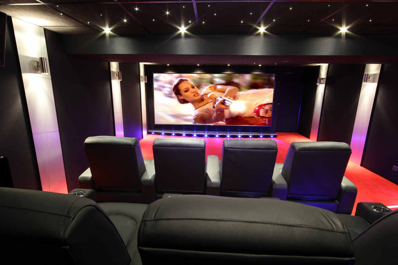 Cinéconcept | Galerie photos home cinéma, vidéo projection ...: http://www.home-cinema-concept.fr/galerie-photos.html